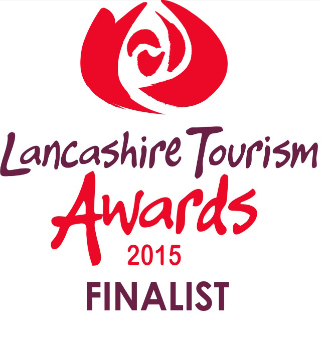 LTA Awards Finalist 2015 Logo